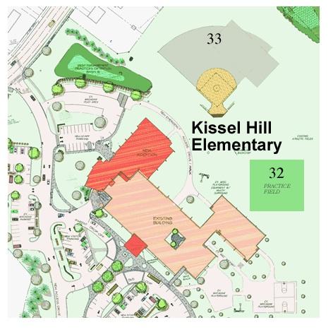 kissel hill